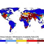 World Water Stress