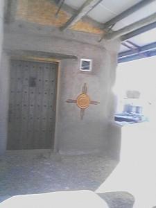 Front Door Art